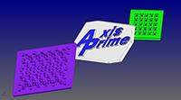 3Dデータ対応可能